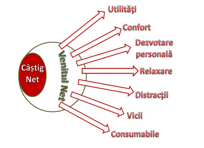 Castig net 1